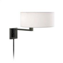 Quadratto Swing Wall Lamp
