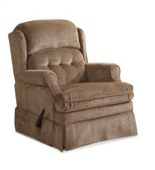 106-93-16  Swivel Glider Recliner