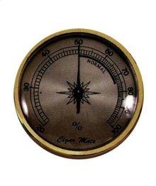 Cigar-Mate Hygrometer