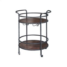 Eva Bar Cart