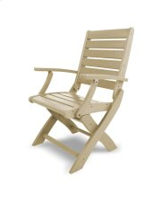 Sand Folding Chair Product Image