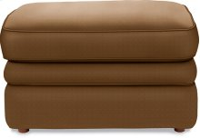 Collins Premier Stationary Ottoman