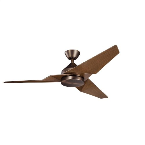 Jade Collection 60 Inch Jade Fan OBB