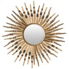 Sun Mirror - Gold Product Image