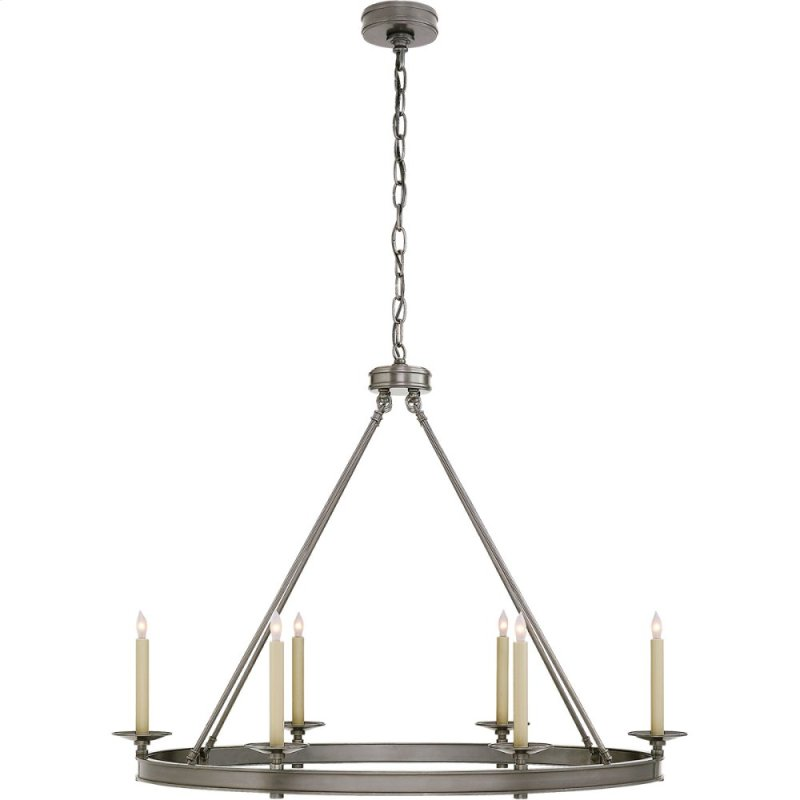 Chc1603an in antique nickel by visual comfort in bowling green ky visual comfort chc1603an e f chapman launceton 6 light 39 inch antique nickel chandelier ceiling light hidden aloadofball Gallery