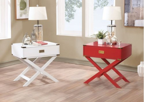 Goodyear Side Table