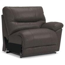 Dawson Power La-Z-Time® Left-Arm Sitting Recliner