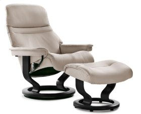 Stressless Sunrise (L) Classic chair