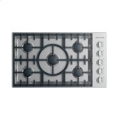 "Gas Cooktop, 36"", LPG"