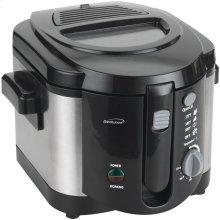 8-Cup Electric Deep Fryer