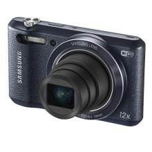 WB35F 16.2MP Samsung SMART Camera (Black)