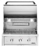 "Precision Series 30"" Built In Grill Product Image"