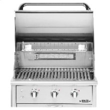 "Precision Series 30"" Built In Grill"
