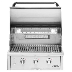 "CapitalPrecision Series 30"" Built In Grill"