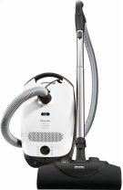 Classic C1 Cat&Dog PowerLine - SBBN0 canister vacuum cleaners with electrobrush for thorough cleaning of heavy-duty carpeting. Product Image