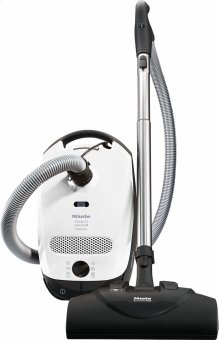 Classic C1 Cat&Dog PowerLine - SBBN0 canister vacuum cleaners with electrobrush for thorough cleaning of heavy-duty carpeting.