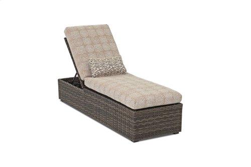 Cascade Chaise