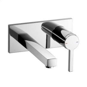 Chrome Single-lever Mixer