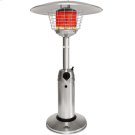 SKYFire 11 Patio Heater for Table Tops , Stainless Steel , Propane Product Image