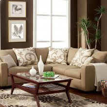 Colebrook Sectional