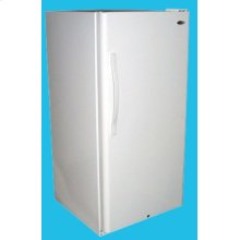 13.8 Cu. Ft. Capacity Frost-free Freezer with Audible Temperature Alarm: UL Commercial Rated