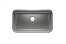 """Classic 003213 - undermount stainless steel Kitchen sink , 30"""" × 16"""" × 10"""" Product Image"""