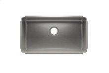 """Classic 003213 - undermount stainless steel Kitchen sink , 30"""" × 16"""" × 10"""""""