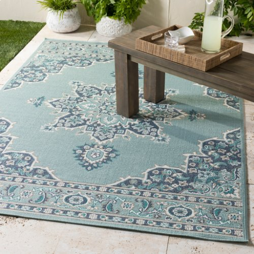 "Alfresco ALF-9687 7'3"" Square"