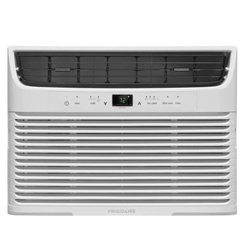 air size conditioners p room window volt with btu emerson quiet kool remote conditioner