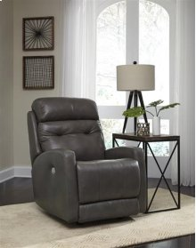 Rocker Recliner *Goldrush Fabrics Only*