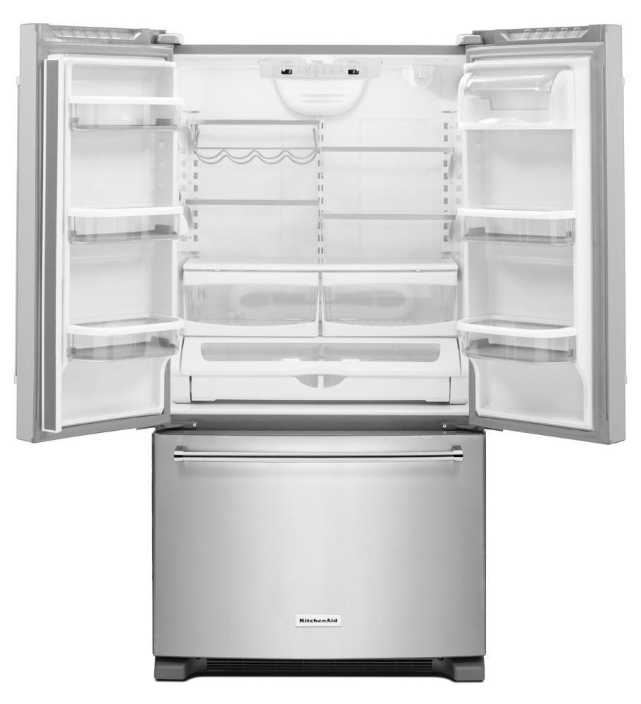 Kitchenaid Canada Model Krfc300ess Caplans Appliances