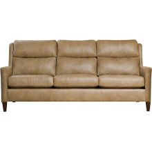Motion, Upholstery Woodlands Narrow Track Arm Sofa