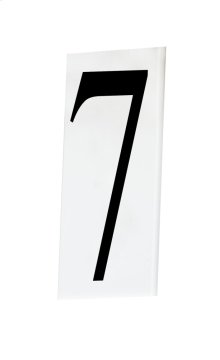 House Number 7
