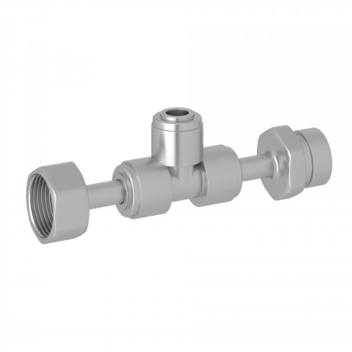 Perrin & Rowe Inline Ice Maker T-Connector