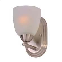 Axis 1-Light Wall Sconce