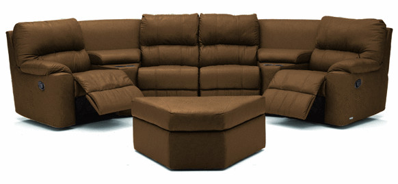 Picard Reclining Sectional