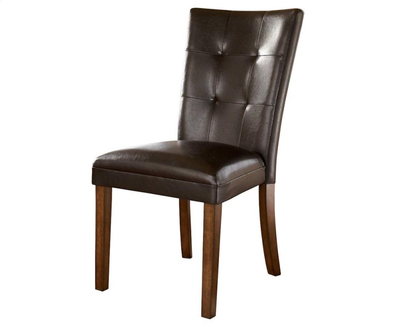Dining UPH Side Chair 2 CN