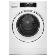 """Whirlpool® 2.6 Cu. Ft. 24"""" Compact Washer With The Detergent Dosing Aid Option - White"""
