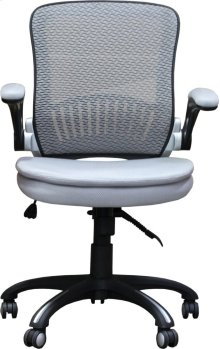 Mesh Desk Chair With Gas Lift