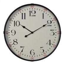 Morton Clock