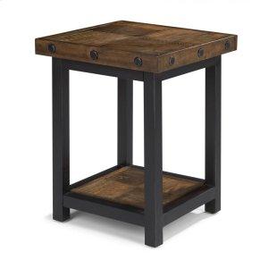FlexsteelHOMECarpenter Chairside Table