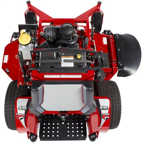 """52"""" Soft Ride Stand-On SRSZ2 Mower"""