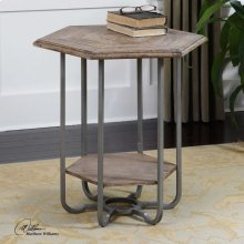 Mayson Accent Table