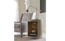Cinema by Rachael Ray Round Chairside Table