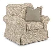 Camilla Fabric Chair