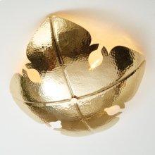 European Ceiling Mount-Brass