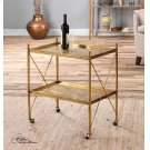 Amaranto Serving Cart Product Image