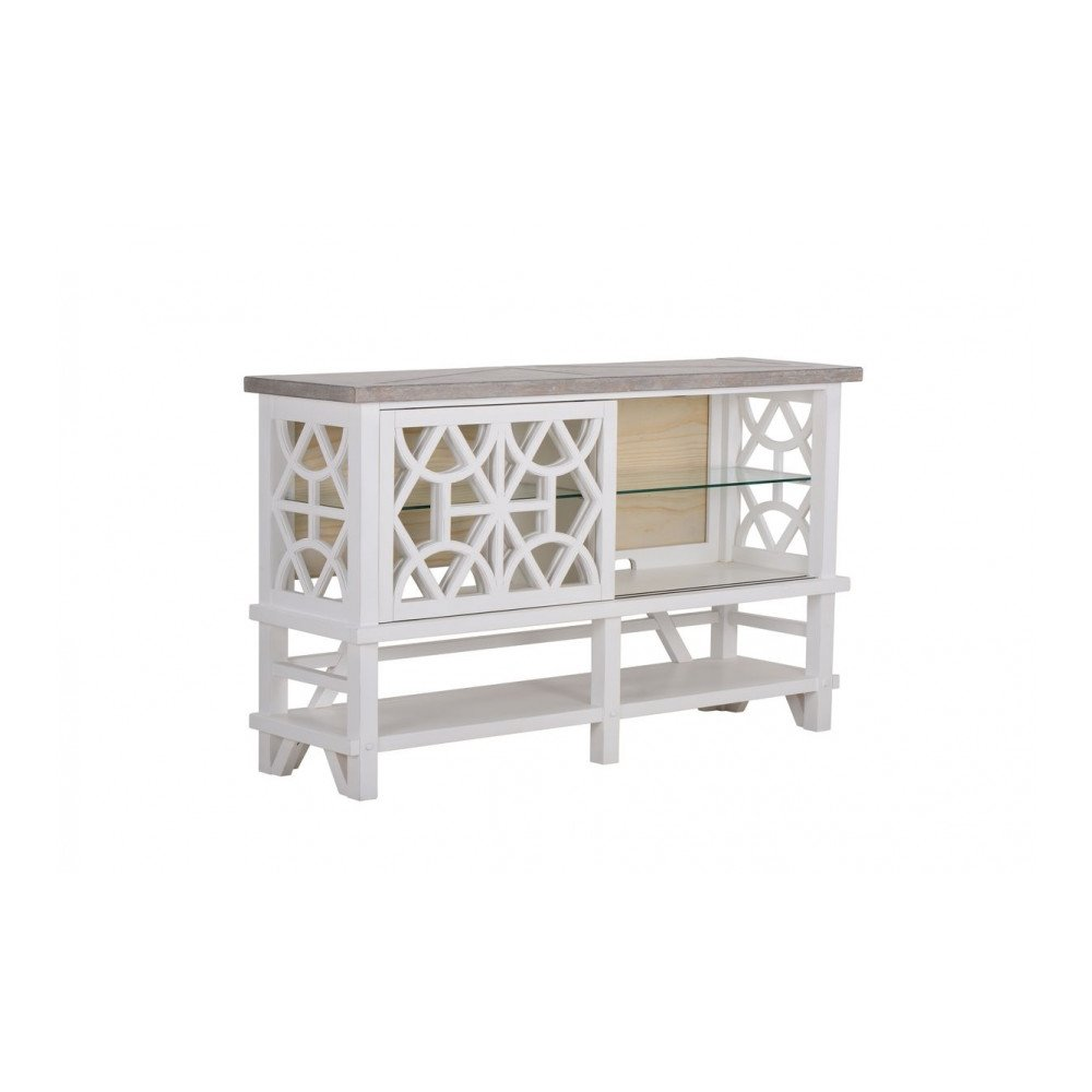 Summer Creek Alexandria Sideboard