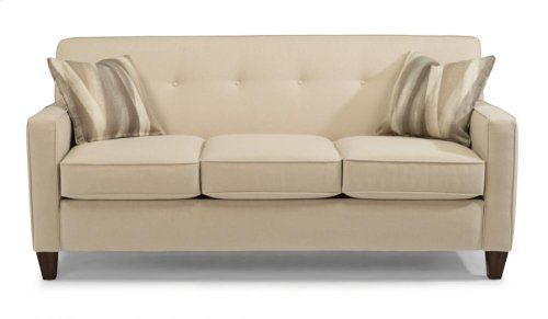 Haley Fabric Sofa