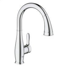 Parkfield Single-Handle Kitchen Faucet
